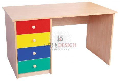 LIMA óvónői íróasztal