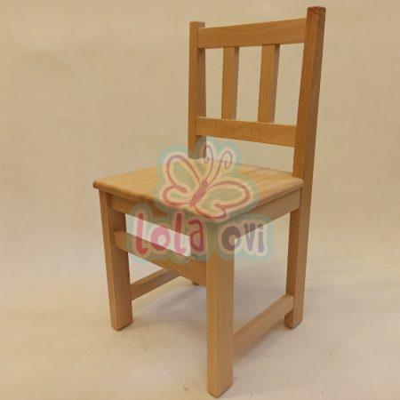 MAMBÓ bükk óvodai szék