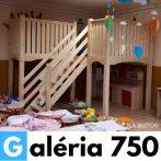 LOLA 750 óvodai galéria