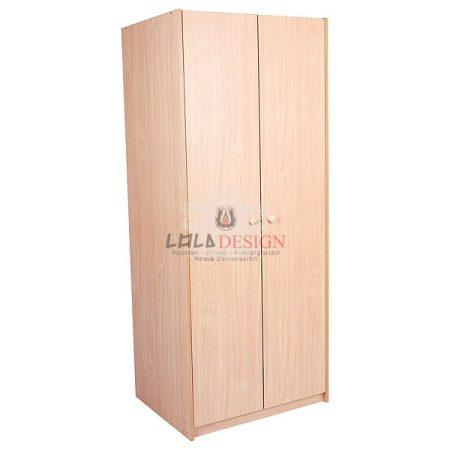 PATRIK óvodai ajtós szekrény