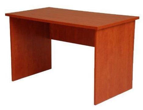 Íróasztal egyenes 118cm