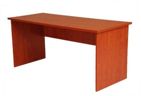Íróasztal egyenes 138cm
