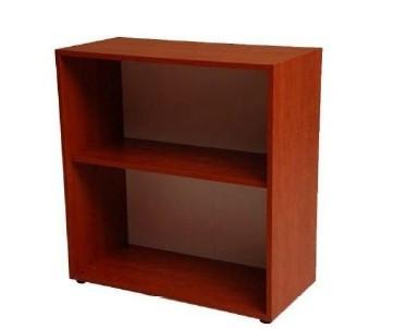 nyitott, irodai polcos szekrény