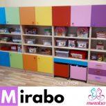Mirabo szekrénysor (prémium kategória)