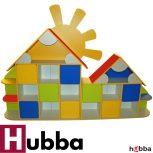 HUBBA Bölcsi - Ovi - Suli szekrények