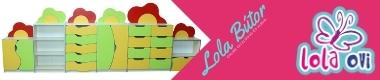 Lola Bútor webshop head